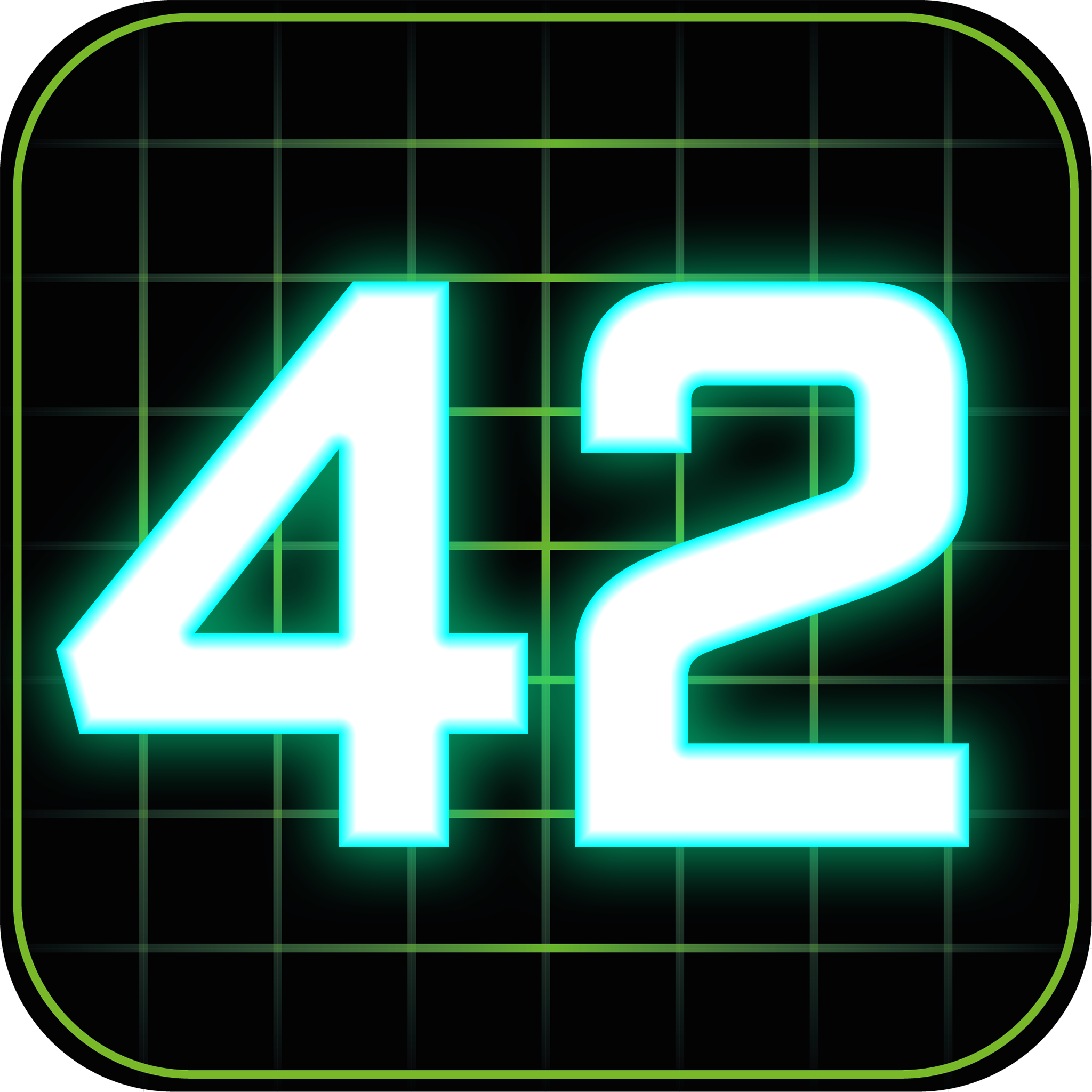 Logo of R42 a game I'm currently working on